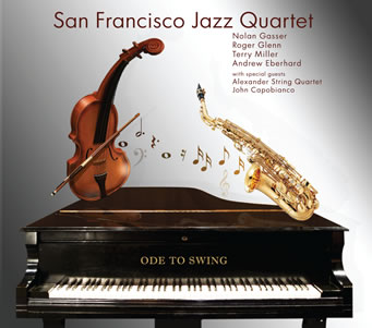 San Francisco Jazz Quartet Music